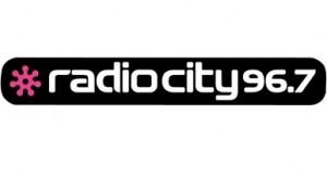 Radio City 96.7 Logo